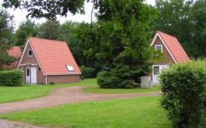 Landhuizen type Expatria op Eysinga State.
