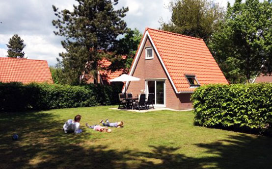 Expatria Cottage Vacation Home Eysinga EState Sint Nicolaasga - Langweer